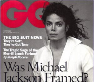 Was MJ Framed? The Untold Story – GQ Magazine 1994
