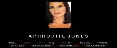 Aphrodite Jones