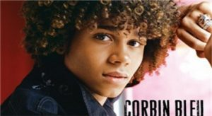 Corbin Bleu talks about Meeting Jackson and Kids