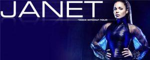 Janet Cancels More Tour Dates