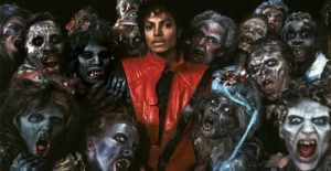 Michael Jackson Taking 'Thriller' To Theater