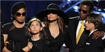 Michael Jackson Memorial telecast united us in grief