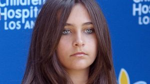 Paris: Jackson wanted kids to have normal life